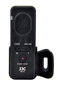 SR-F2 Fernbedienung mit Multi-Terminal Anschluss für Sony Kamera oder Camcorder