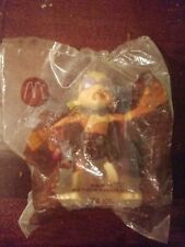2005 Nickelodeon Tak #2 Action Figure McDonalds Happy Meal Toy