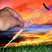 Action MAN Hasbro VAM Medic's Crutch Complete 1/6th Scale VGC