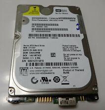 Genuine 500GB Western Digital WD5000BMVW-11AMCS0 DCM: EACVJHNB USB 3.0 HDD
