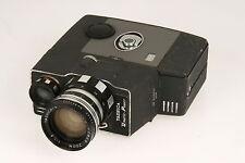 Yashica Up (UMATIC Power), 8 mm Caméra avec Yashinon 1,8/9-28mm Zoom #3050470