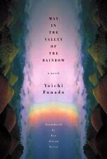May In The Valley Of The Rainbow-ExLibrary