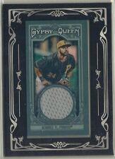 2013 Topps Gypsy Queen Framed Mini Relic Insert Card, #GQMR-PA, Pedro Alvarez