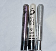 3x Hard Candy EYE Def Metallic eyeshadow - Sealed