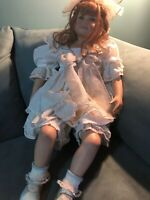 Palmary Collection Three Hearts Girl Doll 170/1000