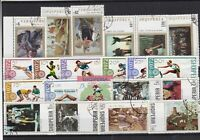 Albania Stamps Ref 15819