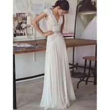 Spitze Brautkleid Hochzeitskleid Kleid Braut von Babycat collection BC926C 34