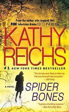 Spider Bones (Temperance Brennan Series) Kathy Reichs Paperback