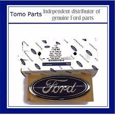 Genuine ford street ka 2002-2005 avant grille badge ovale 1779943