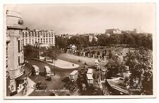 marble arch  london  londre