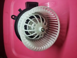 76942 New Heater Blower Motor With Wheel for Plymouth Dodge Ford Jeep