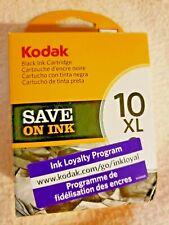 Kodak 8237216 10XL Ink Cartridge - Black brand new and sealed