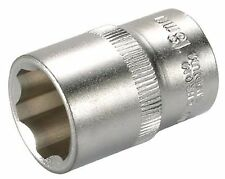"""Steckschlüssel-Einsatz """"Super-Lock"""" Nuss 1/2"""" 18 mm Nuß BGS technic 2418"""