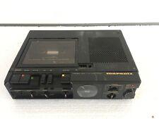 Marantz pmd-201 móviles Professional cintas cassette recorder-del comerciante