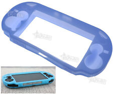 Soft Silicone Skin Case Cover for Sony PlayStation For Sony PS Vita PSV 1000