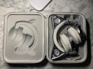 Brookstone 320538 Limited Edition Ariana Grande Wireless Bluetooth Headphones -