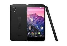 LG Google Nexus 5 D821 (16GB,Black) Refurbished (D) Scratches- Body dent