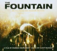 lint Mansell - The Fountain [CD]