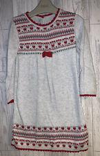 Girls Age 18-24 Months - Long Sleeved Jumper Dress