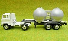GRIP ZECHIN by EIDAI ~ Isuzu Container Truck with Spherical Capsules ~ 1/100