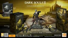 DARK SOULS III 3 COLLECTOR'S EDITION XBOX ONE NUOVO NEW PAL VERSION DARKNESS