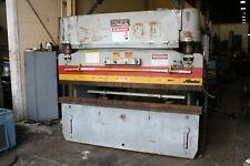 75 Ton X 8 Pacific Hydraulic Press Brake Yoder 66481
