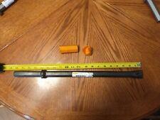 Secoroc Atlas Copco 714 0434 Rock Drill Bit 78 Hex Shank Pionjar Cobra Combi