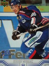 118 David Musial Iserlohn Roosters del 2001-02