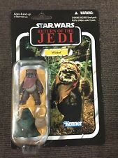 WICKET Action Figure Star Wars Vintage Coll VC27 Return of the Jedi - Kenner VGC