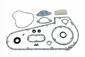 V-Twin Primary Cover Gasket Repair Kit for Harley Davidson by V-Twin