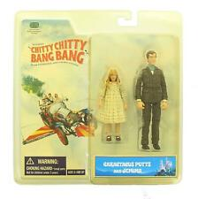 Chitty Chitty Bang Bang Two Pack Figure Caractacus Potts & Jemima