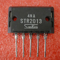 1PCS  STR2013 ZIP-5 IC new
