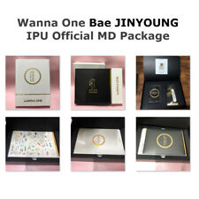 WANNA ONE Bae Jinyoung OFFICIAL MD PACKAGE I Promise You Edition 배진영 ID Photo