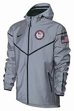 Men's Nike 21st C. Windrunner V. 3M USA 2012 London Olympic Jacket M Supreme