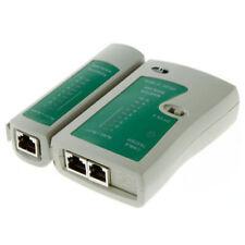 Network Cable Tester for RJ11 RJ12 RJ45 Cat5