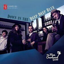 Fenella Humphreys - Down in the Deep Deep Blue [New CD]