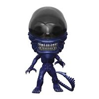 Funko Alien Specialty Series POP Xenomorph Metallic Vinyl Figure NEW IN STOCK