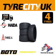 x4 225 45 18 NEW TYRES 225/45ZR18 95W XL AMAZING RATINGS HIGH QUALITY BUDGET - 4