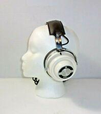 Vanco Chicago Studio Headphones Model DR-119C Made in Japan IMP 80 Vintage