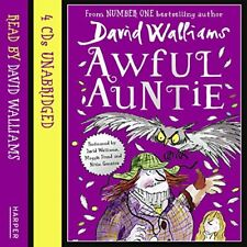 Awful Auntie by Walliams, David 0007546769 The Cheap Fast Free Post