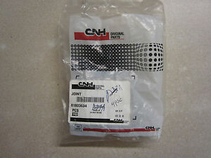 CNH-New Holland 81893034 Seal