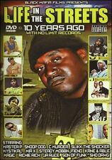 NEW Bavgate: Life In The Streets (DVD)