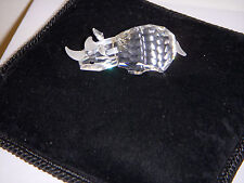 RTD SWAROVSKI Rhinoceros Small 7622 060 000 / 151 521