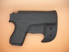 Glock 43 9mm Black Kydex pocket holster