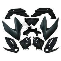 Complete Body work Cowl Fairing kit For Yamaha XJ6 2009-2012 2011 2010 TCMT