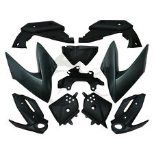 Complete Body work Cowl Fairing kit Fit For Yamaha XJ6 2009-2012 2011 2010