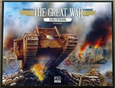 Commands & Colours series - The Great War : Tank Expansion