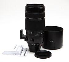 New listing Fujifilm Fujinon Xf 100-400mm f/4.5-5.6 R Lm Ois Wr Telephoto Zoom Lens Fuji