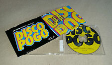 Single CD  Die Atzen - Disco Pogo  6.Tracks  2010  109