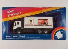 Siku EuroBuilt 1/55 2866 Ford Cargo Truck USPS